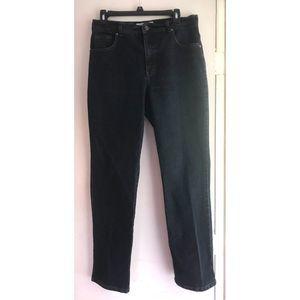 Charter Club Jeans Dark 10 Regular